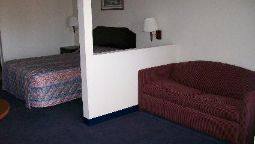 Room AMERICAN INN AND SUITES