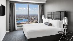 Room MERITON WORLD TOWER