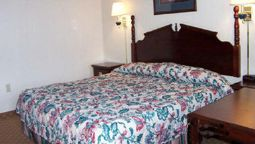 Kamers KNIGHTS INN SAN ANTONIO