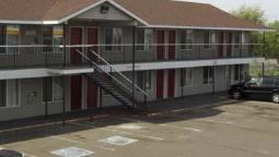 Exterior view KING CITY KNIGHTS INN PASCO