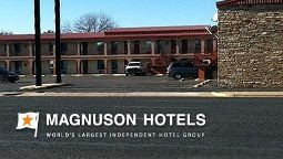 Exterior view NIGHTS INN SAN ANGELO