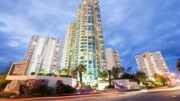Hotel MANTRA SUN CITY - Surfers Paradise
