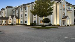 Hotel MICROTEL DOVER - Dover (New Hampshire)