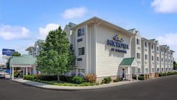 MICROTEL INN&SUITES INDIANAPOLIS AIRPORT - Indianapolis City (Indiana)