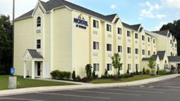 Exterior view MICROTEL INN & SUITES BECKLEY EAST