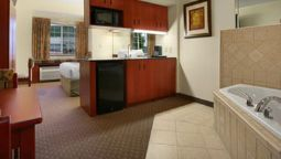 Room MICROTEL INN&SUITES INDIANAPOLIS AIRPORT