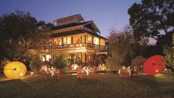 Hotel BELMOND GOVERNORS RESIDENCE - Yangon