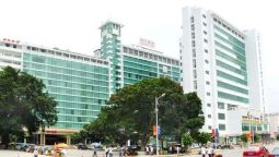 Exterior view Nanning Hotel