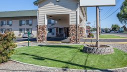 Quality Inn & Suites Toppenish - Yakima Valley - Toppenish (Washington)
