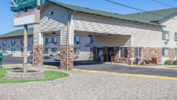 Buitenaanzicht Quality Inn & Suites Toppenish - Yakima Valley