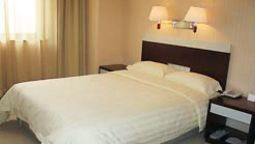 Room LONGDINGHUA BUSINESS HOTEL