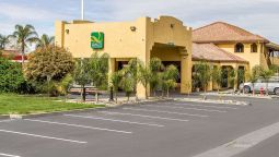Quality Inn and Suites - Gilroy (Kalifornien)