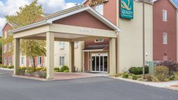 Quality Inn & Suites - Meriden (Connecticut)