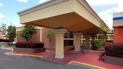 Quality Inn & Suites - Statesboro (Georgia)