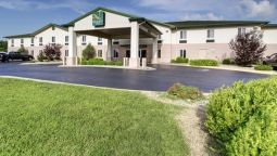 Quality Inn Near Fort Riley - Junction City (Kansas)