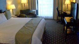 Kamers PARK INN AND SUITES VANCOUVER