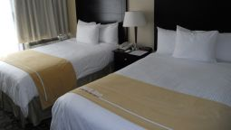 Room PARK INN AND SUITES VANCOUVER
