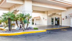 Exterior view Quality Inn & Suites Lake Havasu City