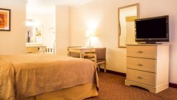Room Quality Inn & Suites Lake Havasu City