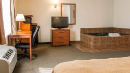 Room Quality Inn Durand