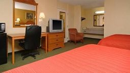Room Econo Lodge Ridgeland