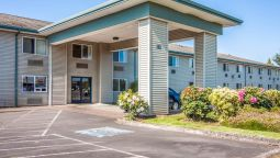 Rodeway Inn & Suites - Sublimity (Oregon)