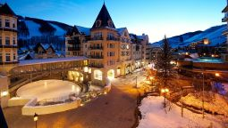 Hotel THE ARRABELLE AT VAIL SQUARE - Vail (Colorado)
