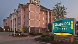 Hotel Staybridge Suites PLANO - RICHARDSON AREA - Plano (Texas)