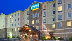 Hotel Staybridge Suites KNOXVILLE OAK RIDGE - Oak Ridge (Tennessee)