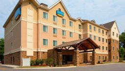 Hotel Staybridge Suites DURHAM-CHAPEL HILL-RTP - Durham (North Carolina)