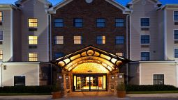 Hotel Staybridge Suites TAMPA EAST- BRANDON - Tampa (Florida)