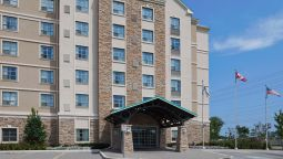 Hotel Staybridge Suites OAKVILLE-BURLINGTON - Oakville