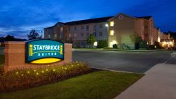 Exterior view Staybridge Suites CLEVELAND MAYFIELD HTS BEACHWD