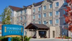Buitenaanzicht Staybridge Suites TORONTO MISSISSAUGA