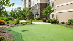 Buitenaanzicht Staybridge Suites KNOXVILLE OAK RIDGE