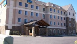 Exterior view Staybridge Suites DURHAM-CHAPEL HILL-RTP