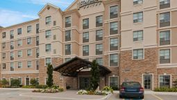 Exterior view Staybridge Suites GUELPH