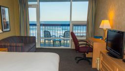 Buitenaanzicht Holiday Inn Express NAGS HEAD OCEANFRONT