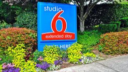 Hotel STUDIO 6 SEATTLE - Mountlake Terrace (Washington)