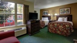 Kamers ROSWELL RD CRESTWOOD SUITES OF MARIETTA