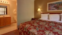 Room CRESTWOOD SUITES OF MARIETTA-TOWN CENTER