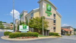 Buitenaanzicht Holiday Inn LITTLE ROCK WEST - CHENAL PKWY