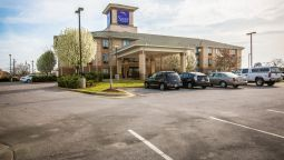 Sleep Inn & Suites East Chase - Montgomery (Alabama)