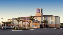 Sleep Inn & Suites Port Charlotte - Port Charlotte (Florida)