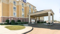 Sleep Inn & Suites University - Ruston (Louisiana)