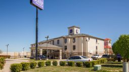 Clarion Inn & Suites Weatherford - Weatherford (Texas)