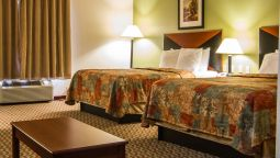 Kamers Clarion Inn & Suites Weatherford