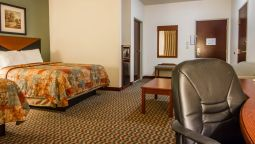 Room Clarion Inn & Suites Weatherford