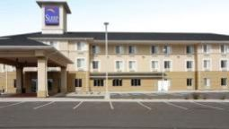 BEST WESTERN PLUS FRONTIER INN - Cheyenne (Wyoming)