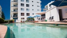 Hotel Bargara Blue Resort - Bargara